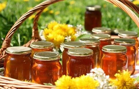 Експортні ціни на український мед