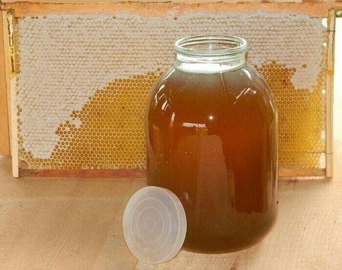 Ціна на мед на 20 липня в Україні у 2018