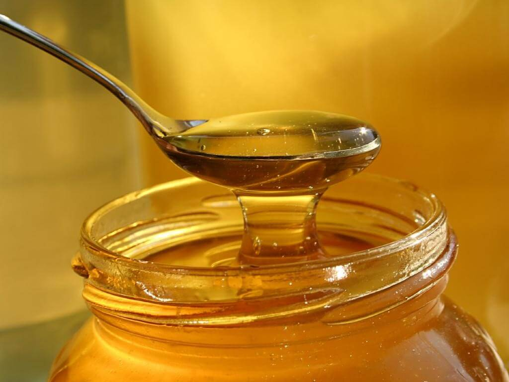 Ціна на мед на 20 серпня