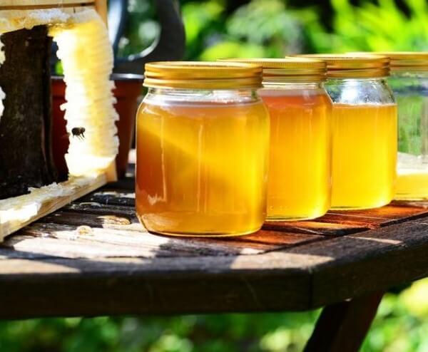 Ціна на мед на 20 червня в Україні у 2018 році